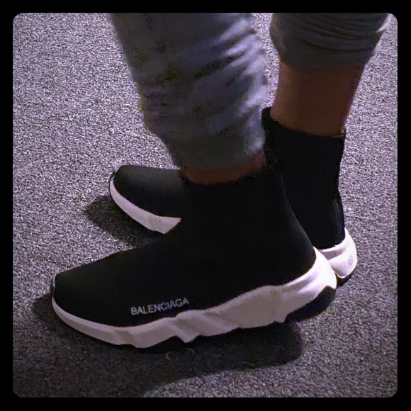 Balenciaga Other - ******Sold*******New speed trainers